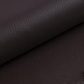Grupa 2: Tkanina Dolaro 18 materiał ciemny brązowy wumex24
