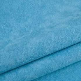 Grupa 0: Tkanina Alova 29 materiał błękitny wumex24