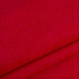 Grupa 0: Tkanina Alova 46 materiał czerwony wumex24
