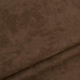 Grupa 0: Tkanina Alova 67 materiał czekoladowy wumex24
