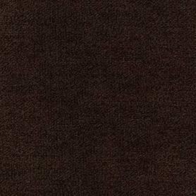 Grupa 2: Tkanina Alfa 09 materiał ciemny brązowy wumex24