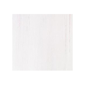 Fotel Kamea Uszak nogi koloru biały