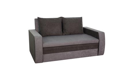 Kanapa Sofa Sony Amerykanka rozkładana z funkcją spania i pojemnikiem na pościel