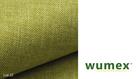 Fotel Kamea Uszak zielony WUMEX24