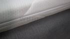 Łóżko Velvet łoże kontynentalne z pojemnikami na pościel