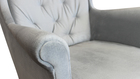 Fotel Velvet Uszak szeroki wybór tkanin wybór nóżek PROMOCJA wumex24
