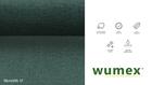 Pufa Podnóżek Velvet turkusowy miętowy szmaragd wybór nóżek PROMOCJA wumex24